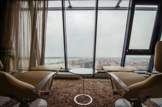 Klaipeda Penthouse