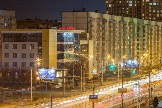 Отель Мано