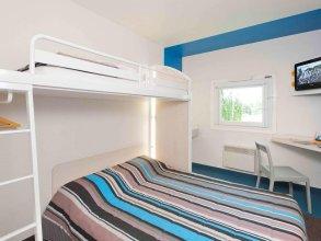 hotelF1 Sarcelles