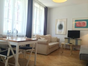 Dom and House Apartments Targ Rybny