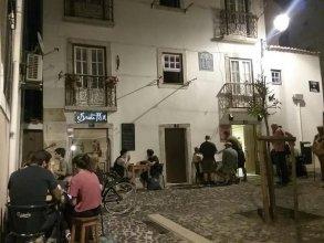 Varanda da Severa, Lisboa Mouraria