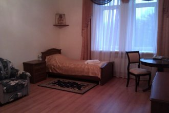 Hotel Makarovskaya
