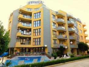 Aparthotel Aquaria