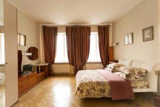 Apartments Belinskogo 3