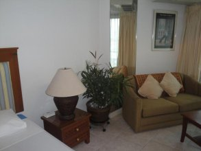 Jomtien View Talay Studio Apartments