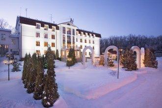 Отель Яр Hotel & SPA