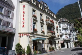 Hotel Harder Minerva