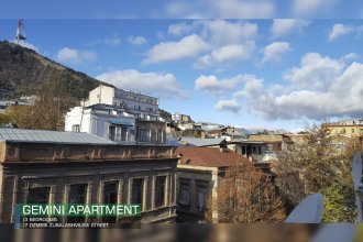 Tbilisi Core: Gemini