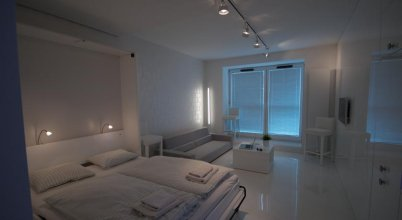 White Angel Apartment