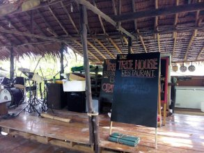 Funky Fish Hostel