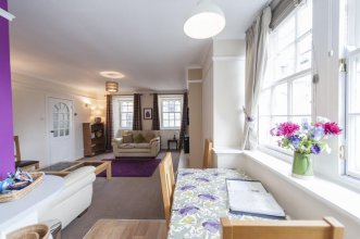Royal Mile Apartment Edinburgh