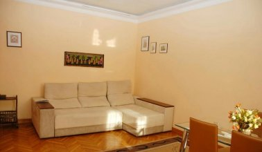 Flat in the city center of Kiev