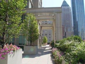 Отели рядом с Метрополитен-опера в Нью-Йорке, Нью-Йорк
