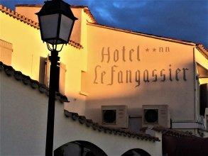 Hôtel Le Fangassier