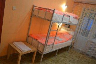Apartment on Chistopolskaya