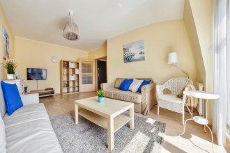 Apartamenty Sun&Snow Parkur