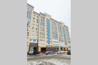 Апартаменты на Спартаковской