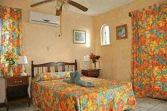 Carib Beach Apartments, Negril