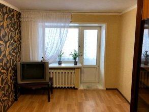 Апартаменты Байкал на Диктатуры Пролетариата 35