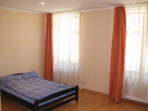 Matisa apartments