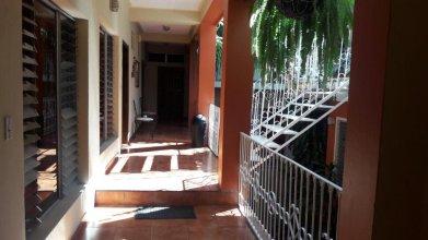 Hotel Brisas de Copan