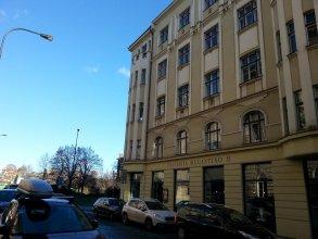 My Mucha's Old Prague Gallery