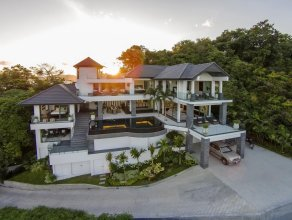 Cape Panwa Villa