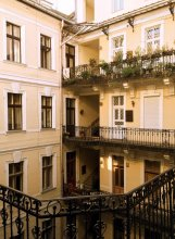 Nadi's Home – Heart of Budapest