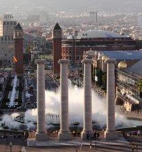 Barcelona Just Like Home