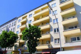 Apartment near Kurfürstendamm