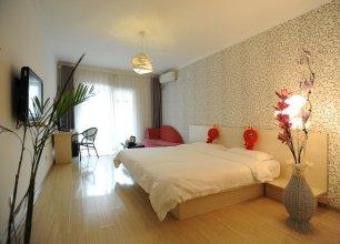 Chengshe Shangpin Apartment Hotel