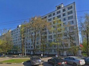 Apartaments Sudostroitelnaya