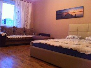 Апартаменты у Музея Янтаря