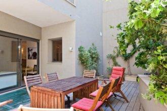 FeelHome Israel Apartments - Yishkan Street
