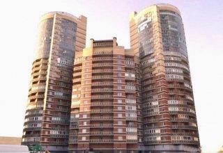 Апартаменты Светлана