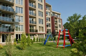 VIP Park Holiday Apartments