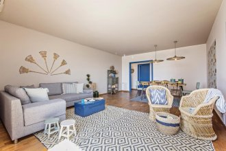 Sweet Inn Apartments - Villa Olympica Mediterranean