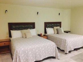 Hotel Antigua Cholula