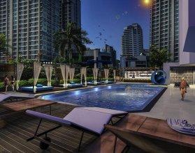 Отель Mercure Bangkok Sukhumvit