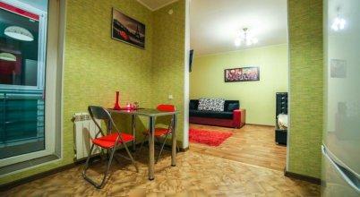 Апартаменты ПоСуткам