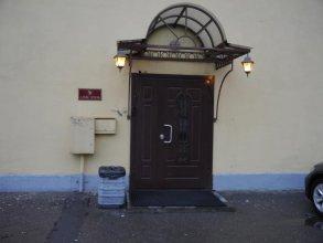 Алекс Отель на Балтийской
