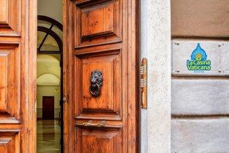 La Casina Vaticana