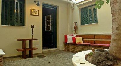 Kallimarmaro Residence