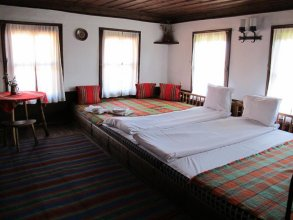 Hadjigergy's Guest House