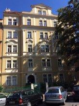 Appartment Nezamyslova II
