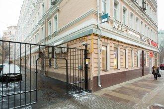 Mini Hotel on Novoslobodskoy