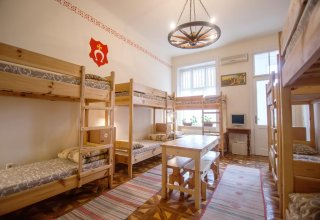 Cossacks Hostel