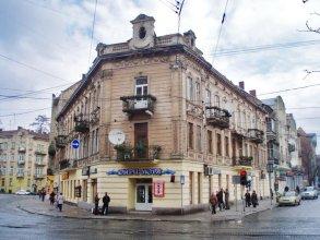 LvivHouse - Ivana Franka St. appartment