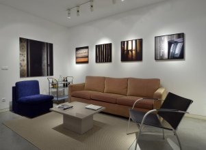 Art Gallery Apartment