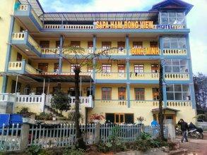 Sapa Hamrong View Hotel